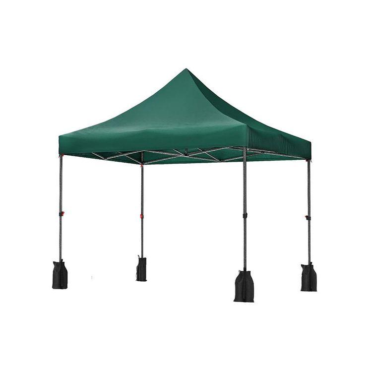 Waterproof Pop Up Canopy Tent