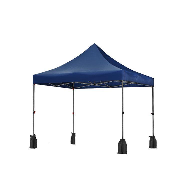 Blue Pop up Tent