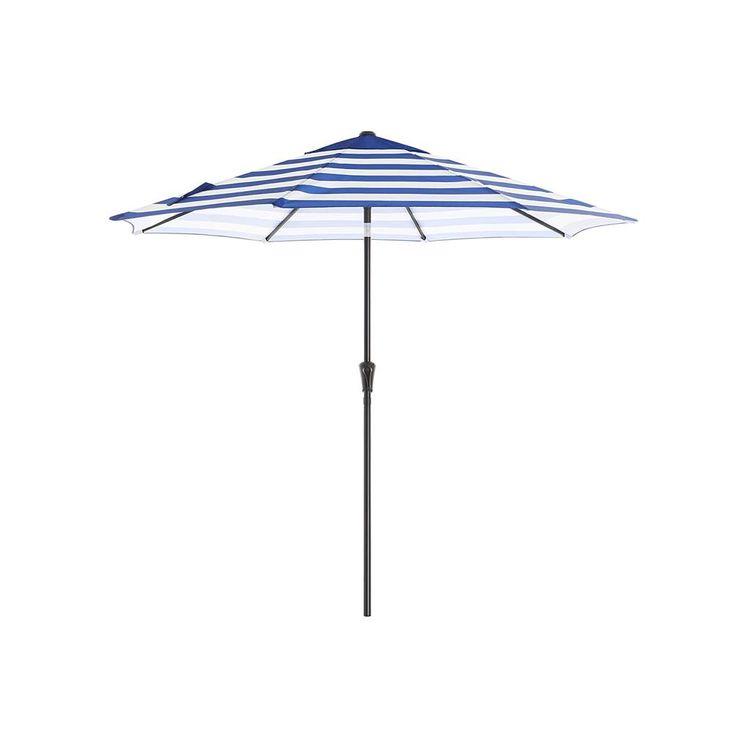Tilt Umbrella for Deck