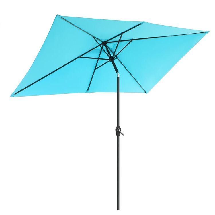 Patio Table Umbrella