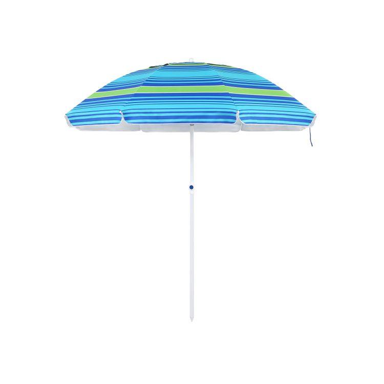 Heavy Duty Outdoor Umbrella