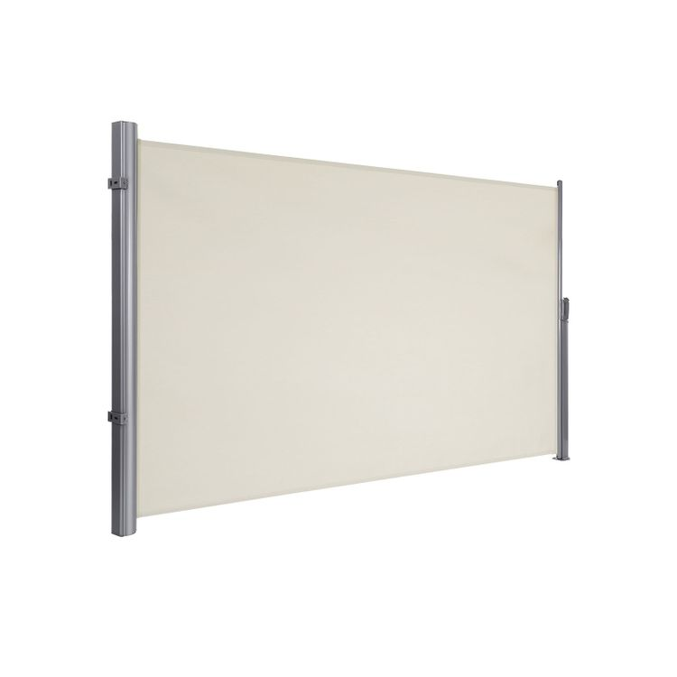 Floor Mounting Side Awning