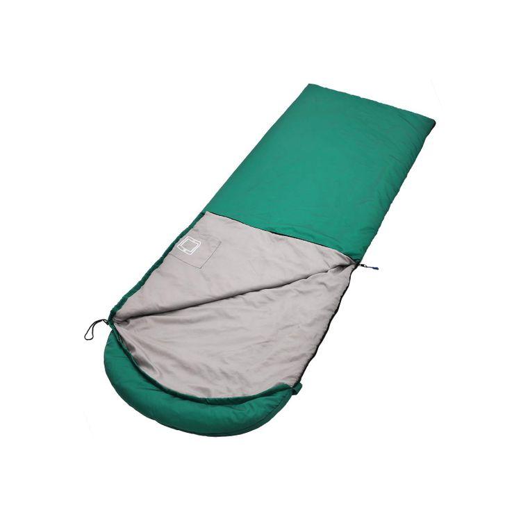 Dark Green Sleeping Bag