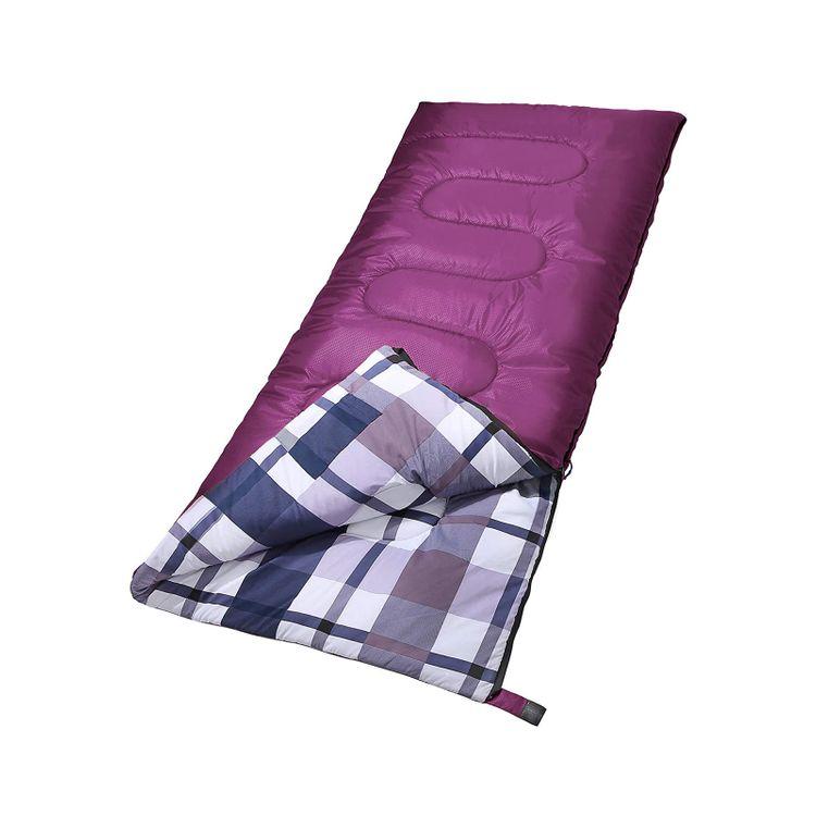 Sleeping Bag AdultsPurpleUGSB40PL