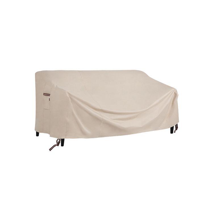 Deep Seat Sofa Cover