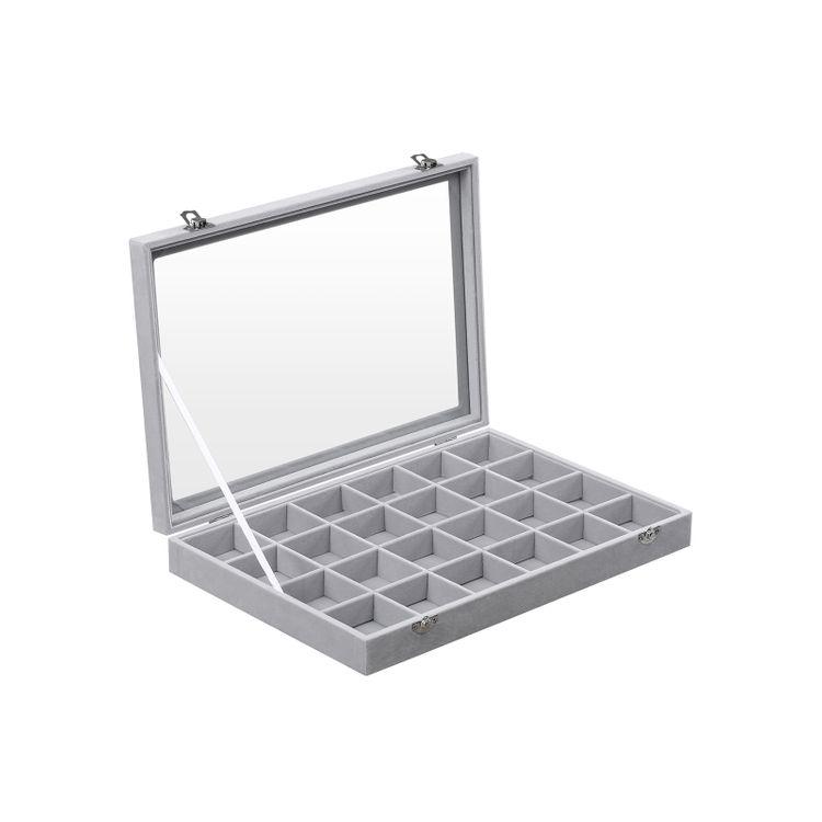 Jewelry Box Display Case
