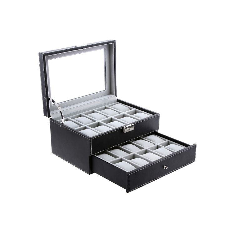 20 Slots Watch Organizer