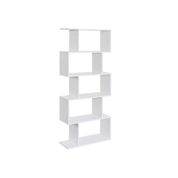 5-Tier Display Shelf