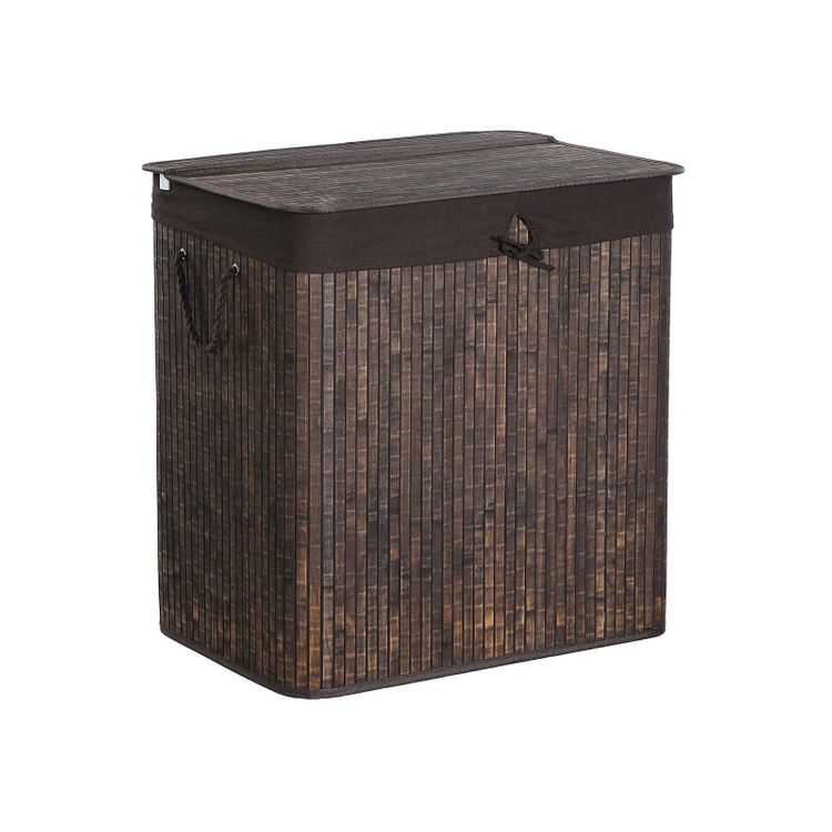 Laundry Sorter with Lid