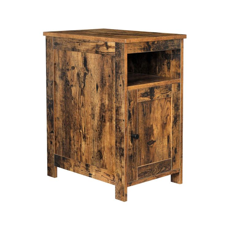 13 Inches Wide End Table