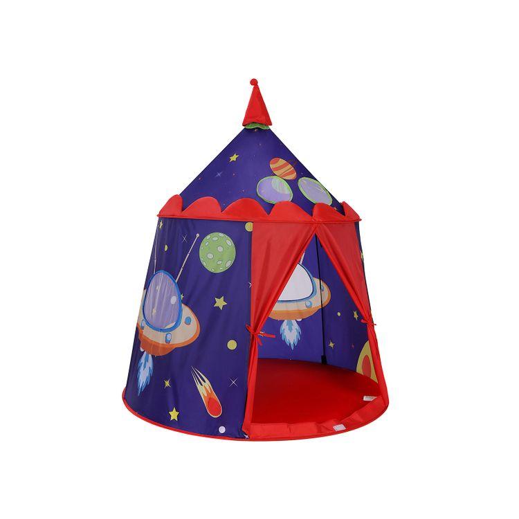 Cosmic Pattern Play Tent