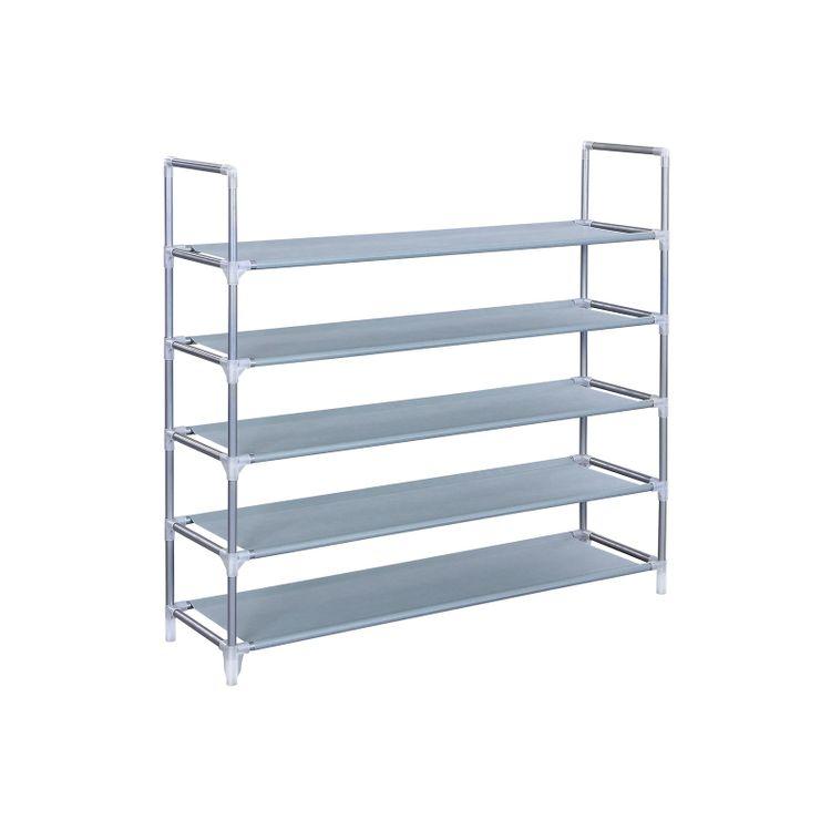 Steel Shoe Storage Rack