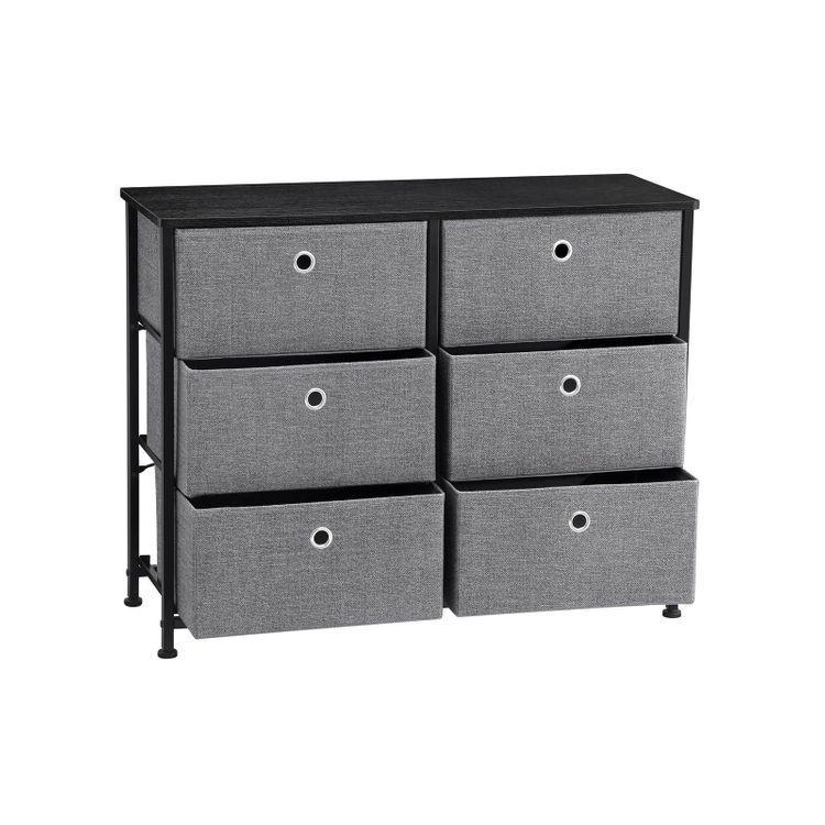 Dresser Drawer Storage Unit