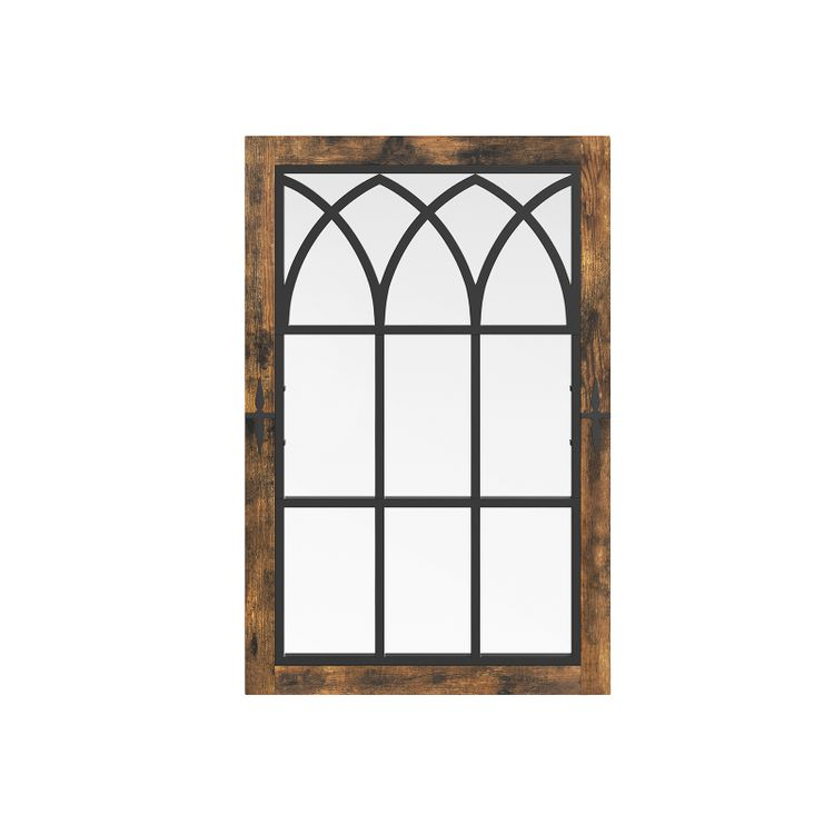 Large Rectangle Wall Mirror