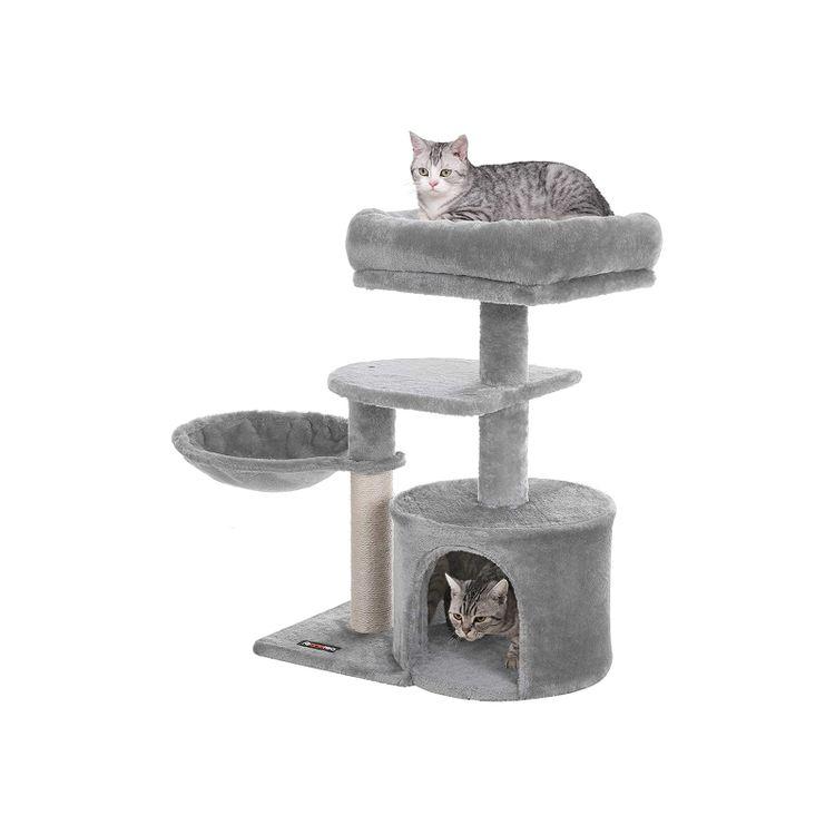 Small Cat Condo