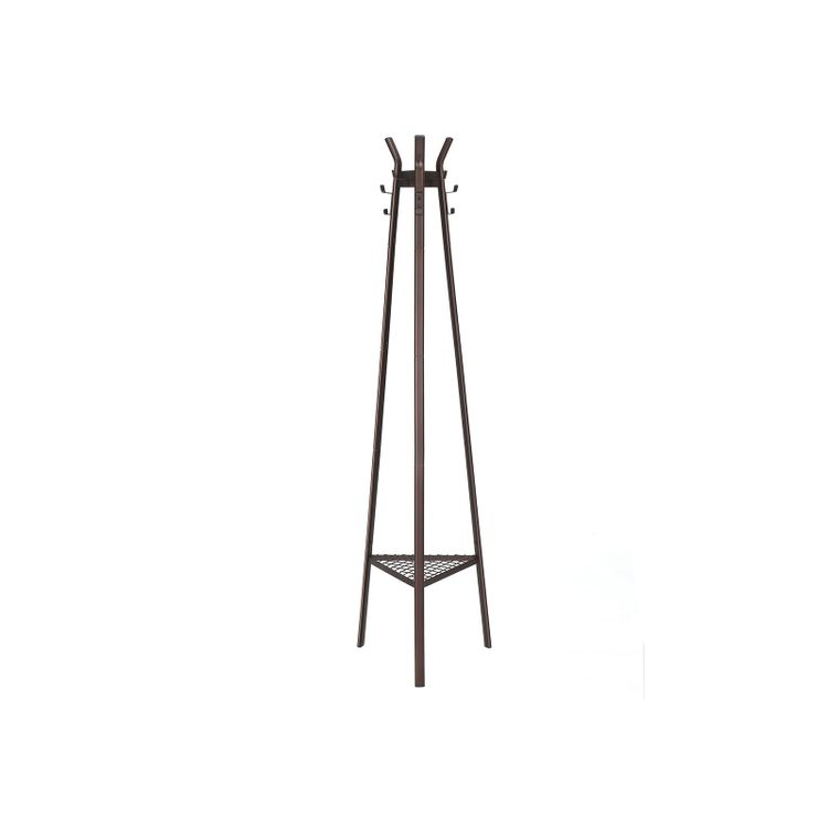 Entrance Coat Rack Stand