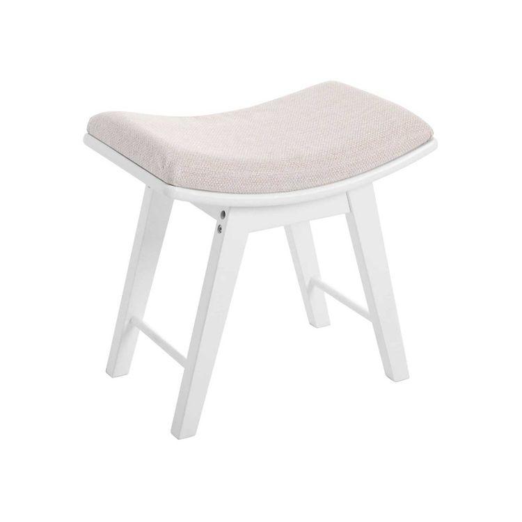 Concave Vanity Seat