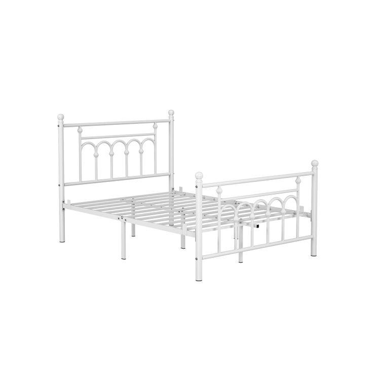 Full Size Platform Bed