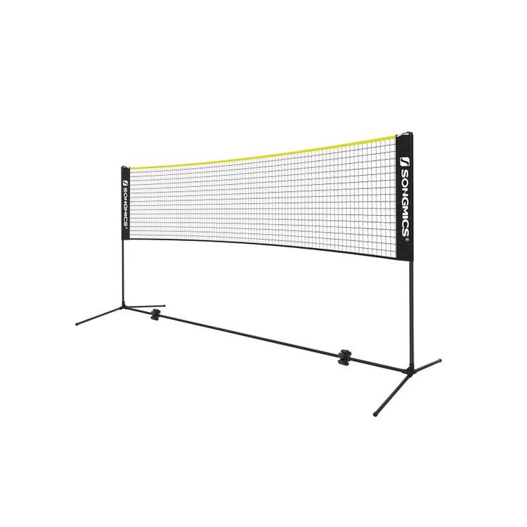 Badminton Net Set