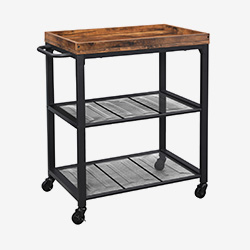 Kitchen Serving Cart