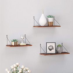 3 Floating Shelves Set