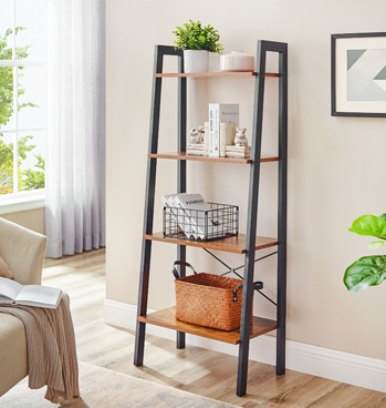 storage shelf sale banner