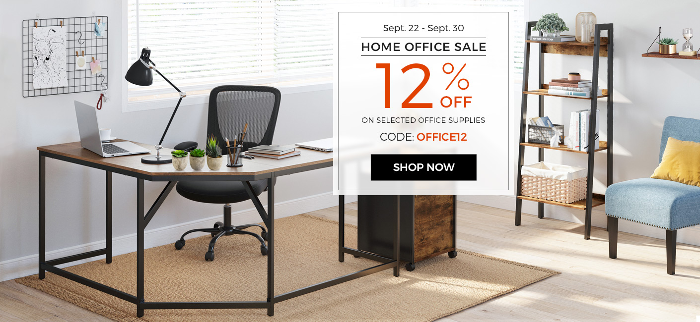 Home Office Sale