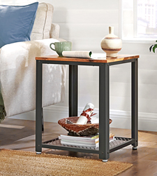 side table sale banner