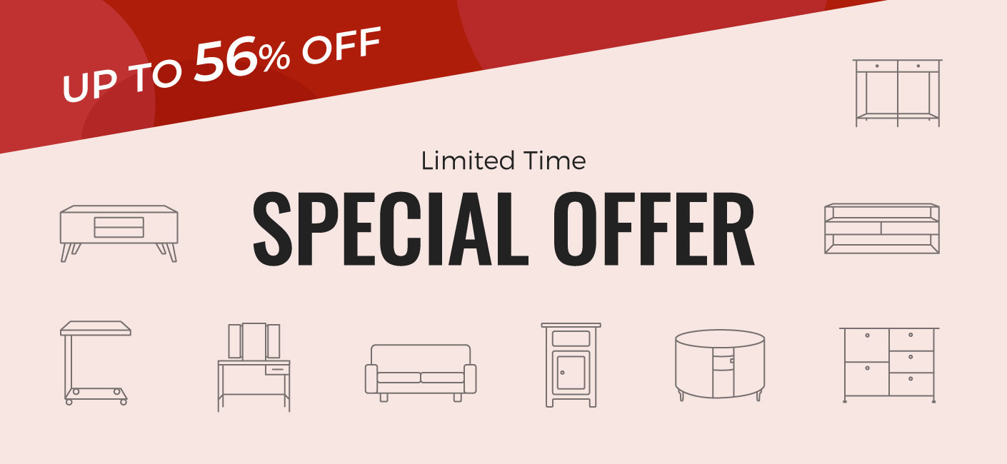 Special Offer Index Banner