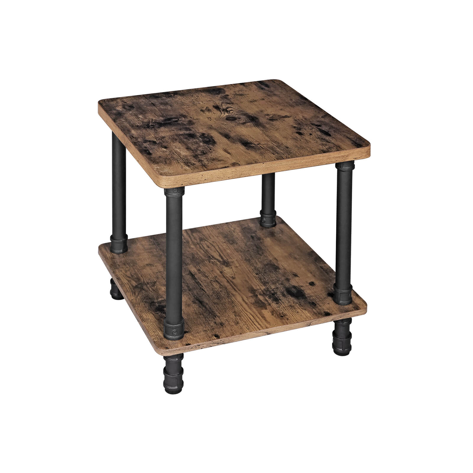 - Industrial Side Table - Side Table VASAGLE By SONGMICS