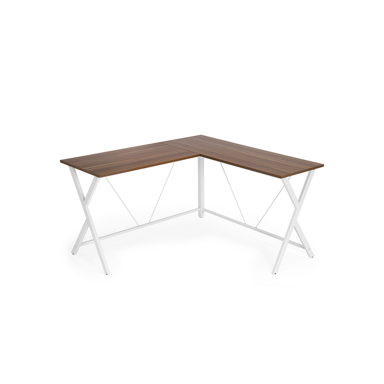 L Shaped Workstation Desk