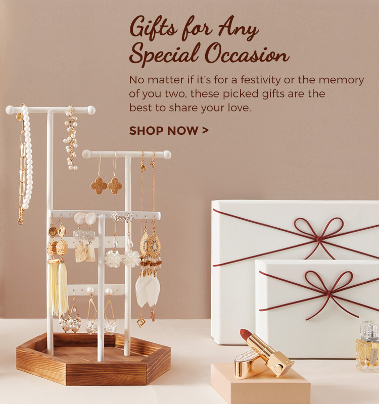 Gift Recommendations
