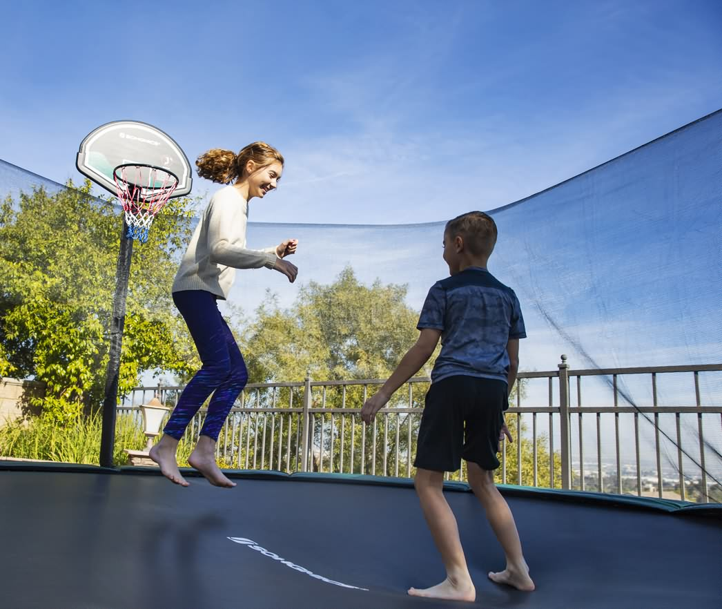 Diversify Your Outdoor Entertainment