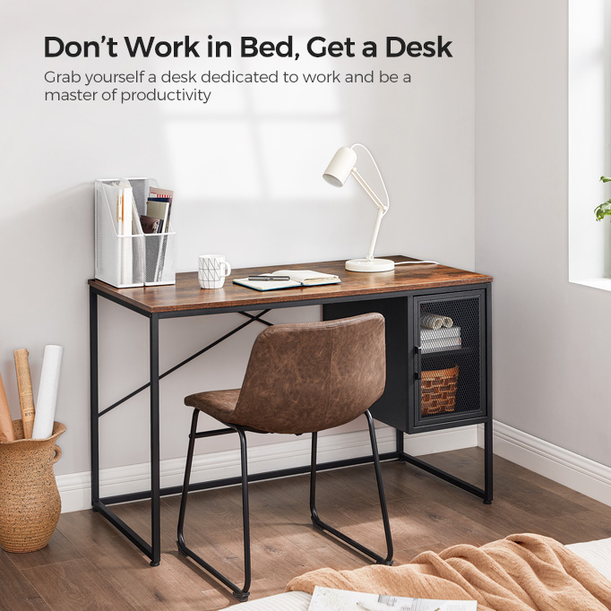 Discover Your Desk